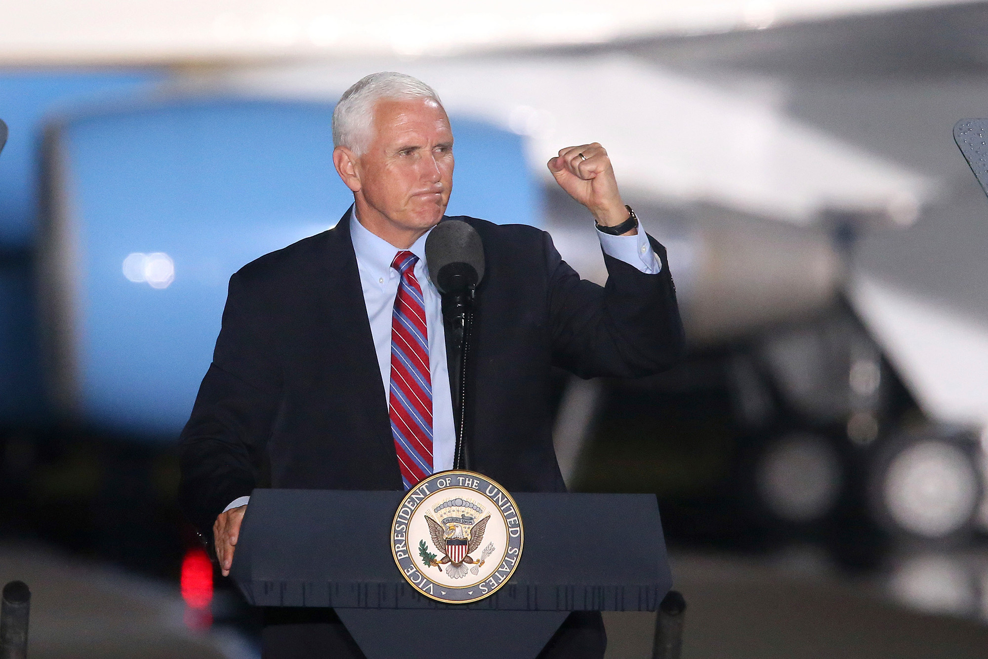 Mike Pence23