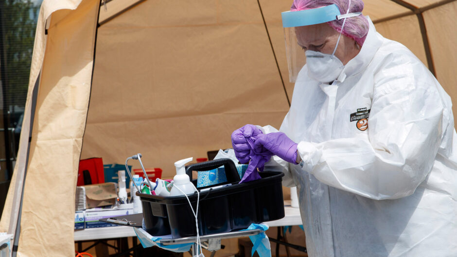 COVID 19 pandemic to cost Americans $16 trillion, study says