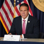 Gov. Cuomo announces closure of schools in COVID 19 hotspots