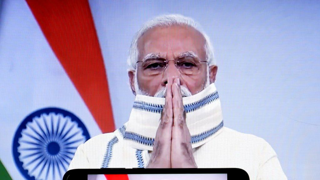 India coronavirus: Four Modi claims fact checked