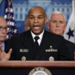 Surgeon General cited for taking photos in Hawaii park closed due to Covid 19