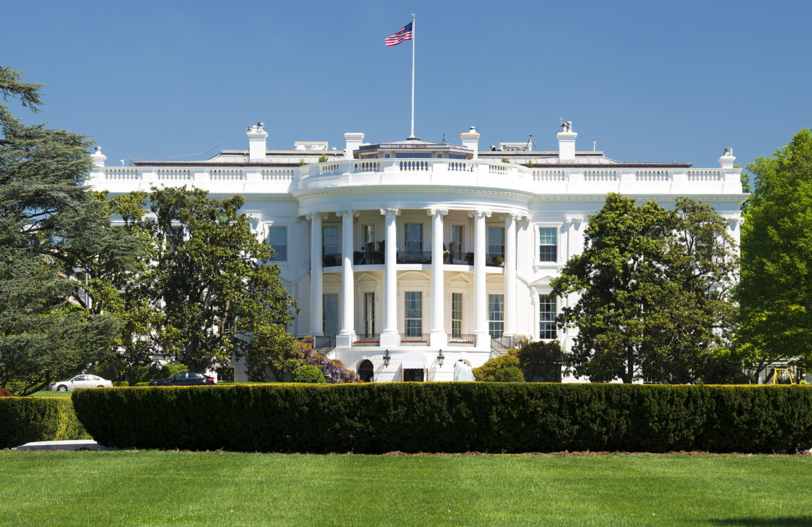 COVID 19 ravages White House, Senate — and still may spread