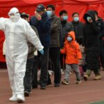 Leaked documents show China lied about Covid 19 case totals and mishandled pandemic