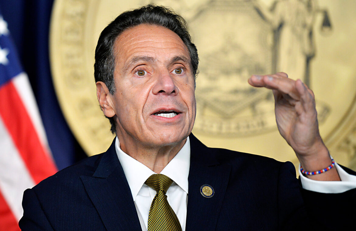 Upper Manhattan, Staten Island and Long Island heading for COVID 19 restrictions: Cuomo