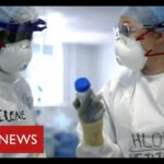 Coronavirus: the ethnic minority health workers putting their own lives on the line   BBC News