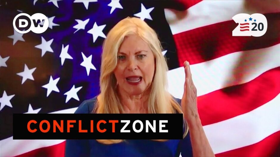 US Election: Will voters turn on Trump after COVID 19 response catastrophe? | Conflict Zone
