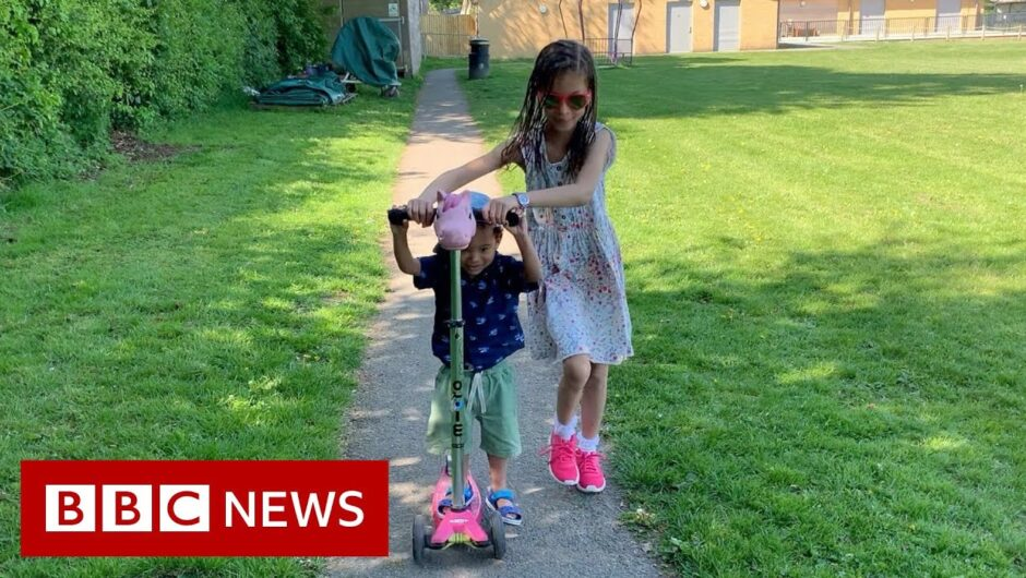 Coronavirus: Can children catch and pass on coronavirus?   BBC News