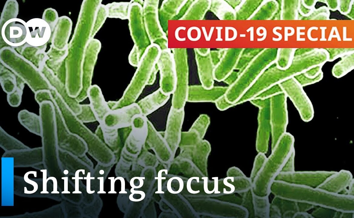 How the coronavirus shifts focus away from other deadly diseases | Covid 19 Special
