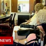 Coronavirus: More than 11,000 deaths in care homes   BBC News