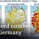 Coronavirus Update: Record numbers in Germany | DW News