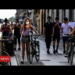 Coronavirus: Italy eases restrictions   10 weeks after leading world into lockdown   BBC News