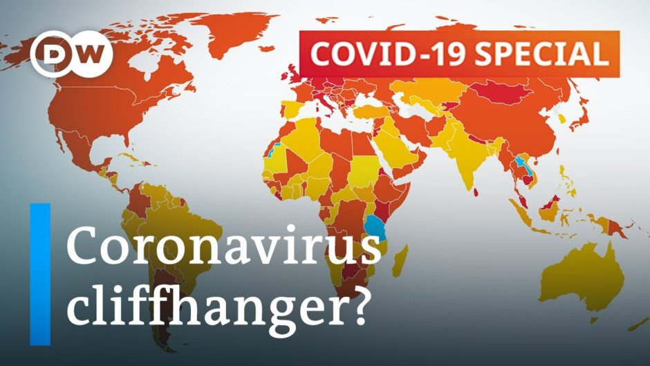 Coronavirus 'cliffhanger moment': What do the numbers mean? | COVID 19 Special