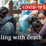 Coronavirus grief: How to deal with death? | COVID 19 Special