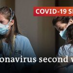 Coronavirus second wave hits Europe: What's different this time around? | COVID 19 Special