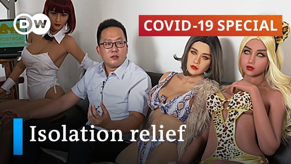 Coronavirus isolation causes surge in sex toy sales | COVID 19 Special