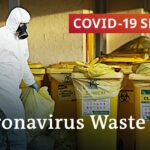 Coronavirus and the environment: Reduced pollution, increase in plastic waste | COVID 19 Special