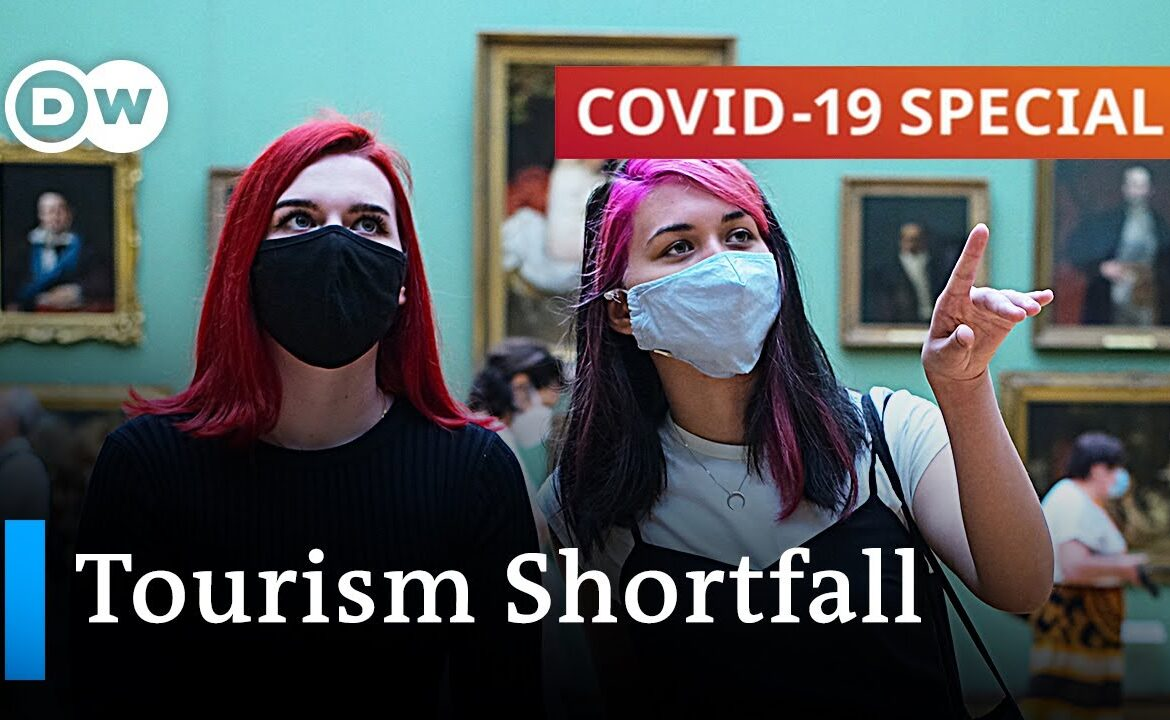 Coronavirus: How big is the damage to the tourism industry?   COVID 19 Special