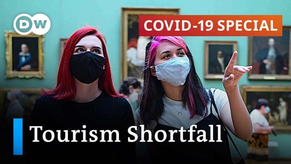 Coronavirus: How big is the damage to the tourism industry? | COVID 19 Special