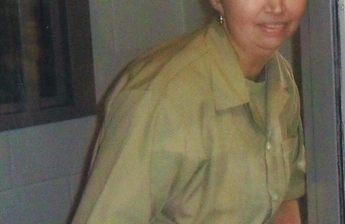 How COVID 19 Is Impacting the First Scheduled Federal Execution of a Woman in Nearly 70 Years
