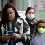 Masks protect wearers, others alike from COVID 19: CDC