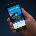 Ticketmaster to require negative COVID 19 test, vaccination