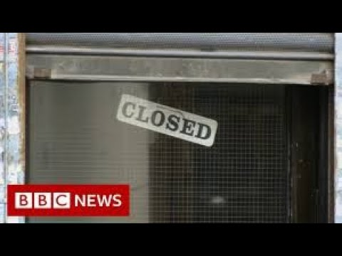 Coronavirus warning: UK faces worst downturn for 300 years   BBC News