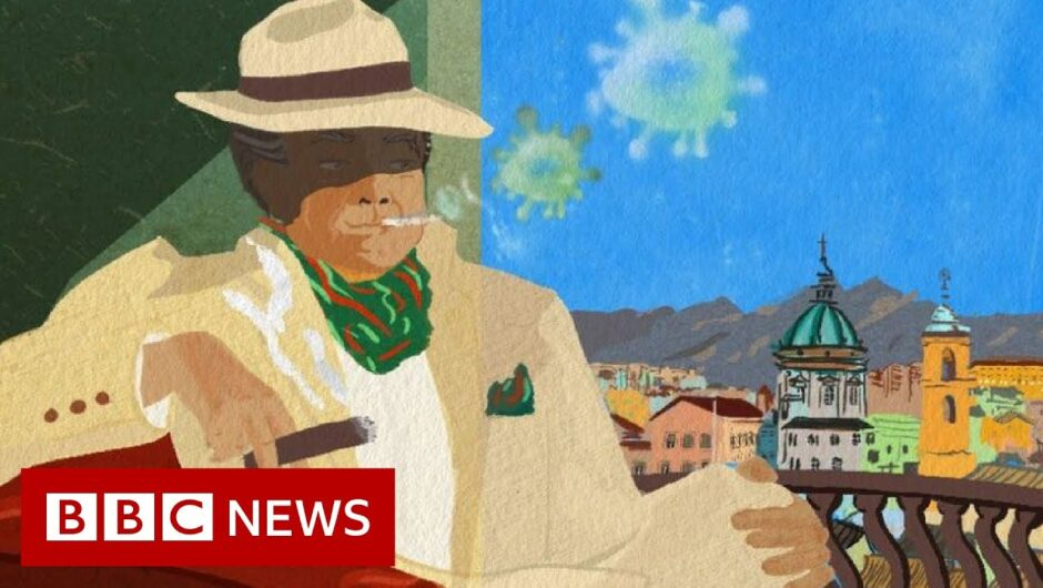 Coronavirus: Italy's desperate receive mafia offers they can't refuse   BBC News