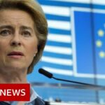 Coronavirus: EU leaders agree huge rescue package    BBC News