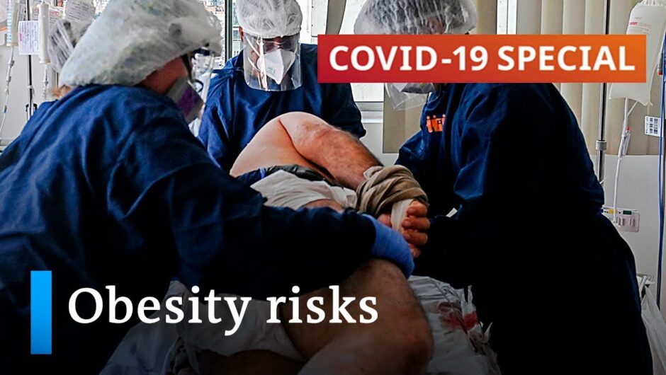 Experts identify obesity as major factor in COVID complications | COVID19   Special