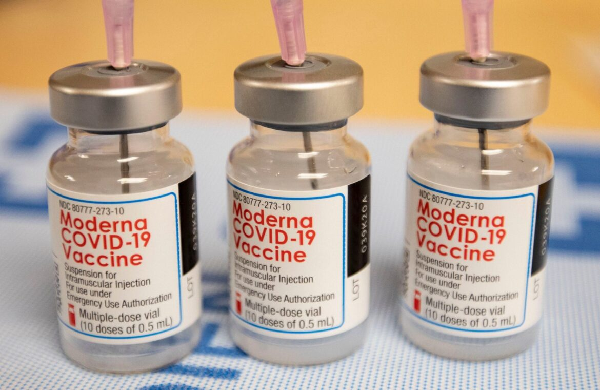 Employee intentionally removed COVID 19 vaccine from fridge, ruining more than 500 doses, hospital says; FBI investigating