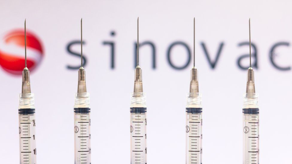 What do we know about China's Covid 19 vaccine?