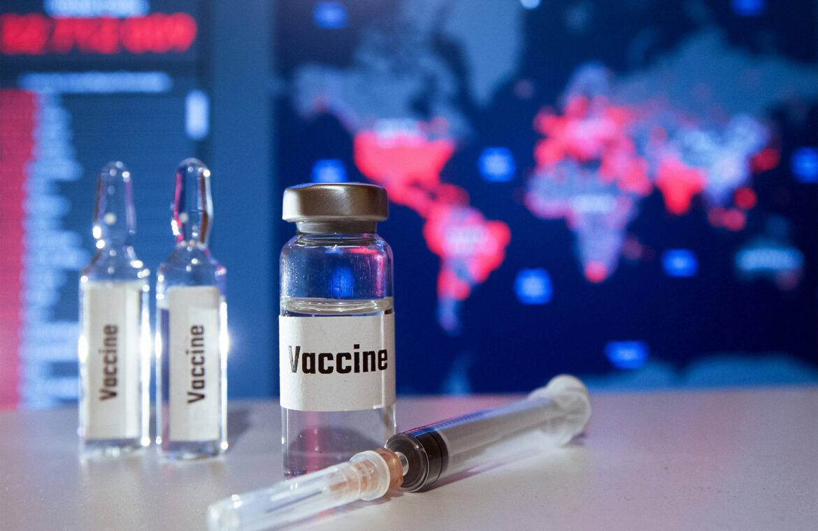 Feds warn of COVID 19 vaccine scammers using fake websites