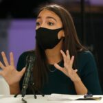 Alexandria Ocasio Cortez and Rand Paul publicly feud over whether lawmakers should take the COVID 19 vaccine immediately