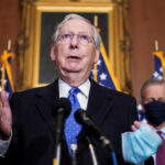 Bipartisan COVID 19 stimulus plan seeks to end all or nothing deal