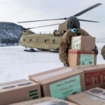 COVID 19 prompts Alaska National Guard to scale back Christmas tradition