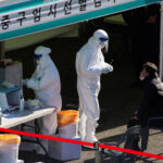 COVID 19 outbreak in S. Korea possibly linked to apartment ventilation