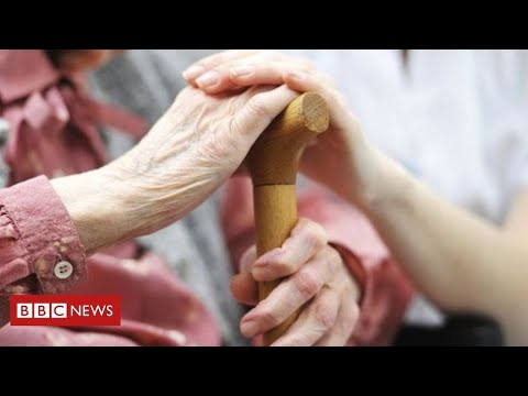 Coronavirus: concern over deaths in care homes   govt promises more tests    BBC News