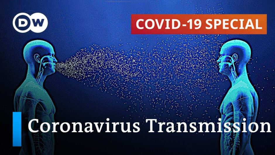 New findings warn of higher risk in airborne coronavirus transmissions | COVID 19 Special