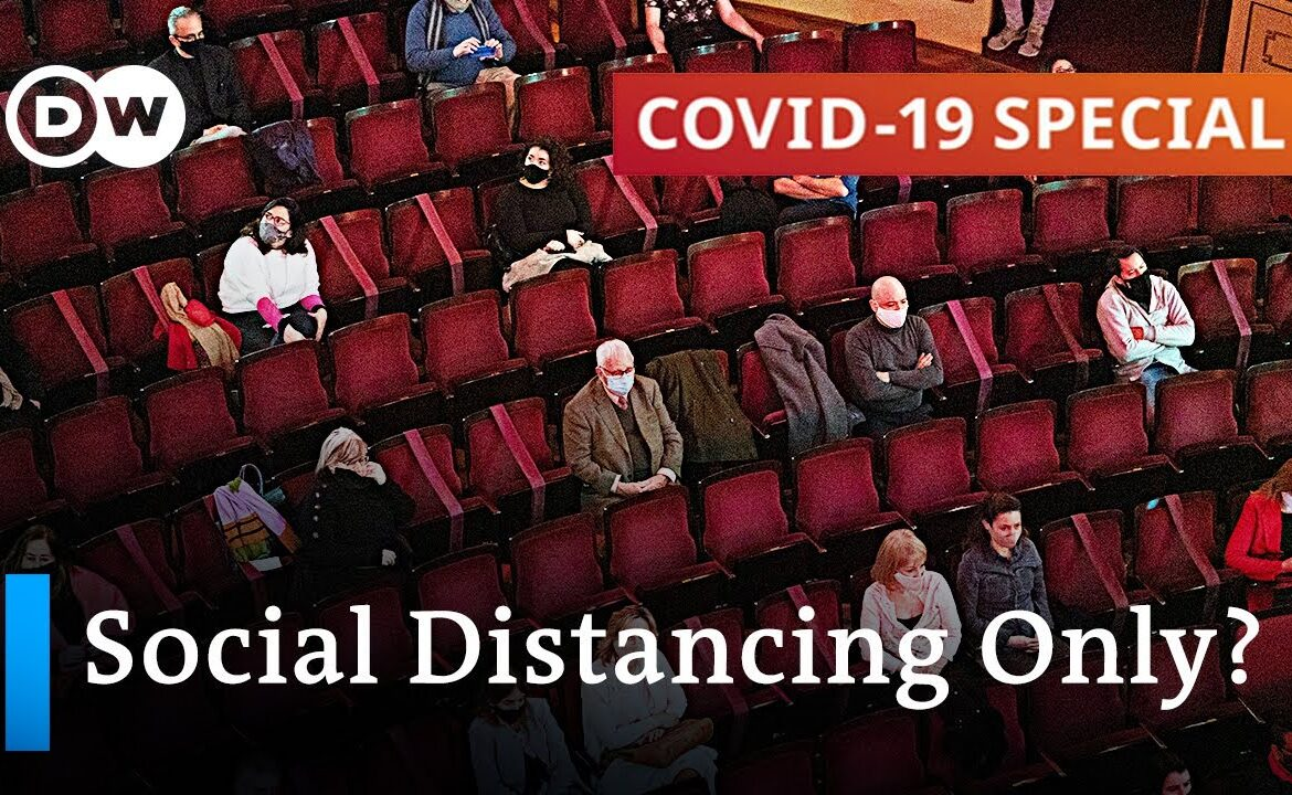 Coronavirus and the future of live events | COVID 19 Special