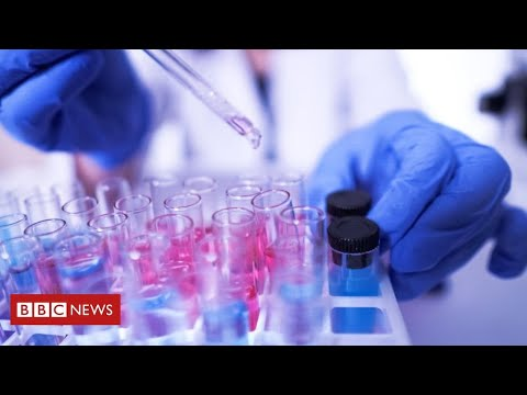 Coronavirus: 13 year old boy dies as government admits it must do more testing   BBC News