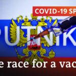 Coronavirus vaccine update: The global race is on | COVID 19 Special
