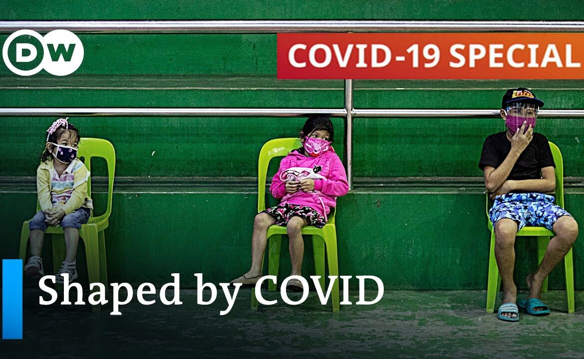 How does the coronavirus pandemic affect the global youth?   COVID 19 Special