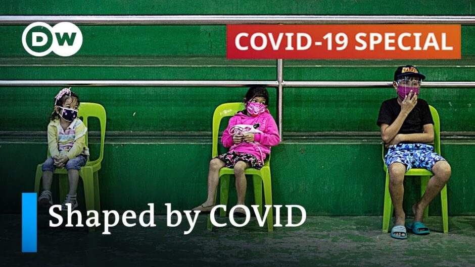How does the coronavirus pandemic affect the global youth? | COVID 19 Special