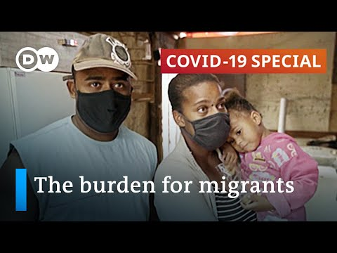 How migrant workers cope with coronavirus risks and restrictions | COVID 19 Special