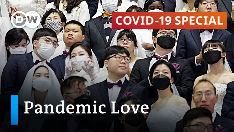 Dating, partnership and loneliness in times of the coronavirus crisis | COVID 19 Special
