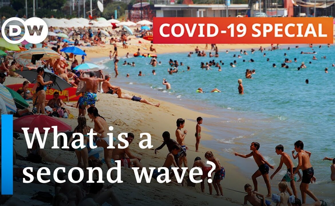 What would a coronavirus second wave look like? | COVID 19 Special