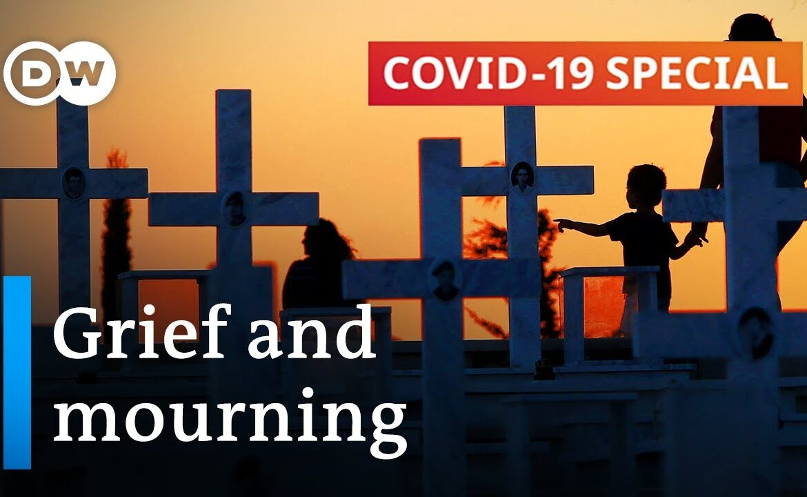 Grief and mourning during the coronavirus pandemic   COVID 19 Special