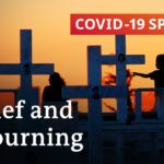 Grief and mourning during the coronavirus pandemic | COVID 19 Special