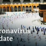 Super spreaders & second waves: News on the COVID 19 pandemic | Coronavirus update