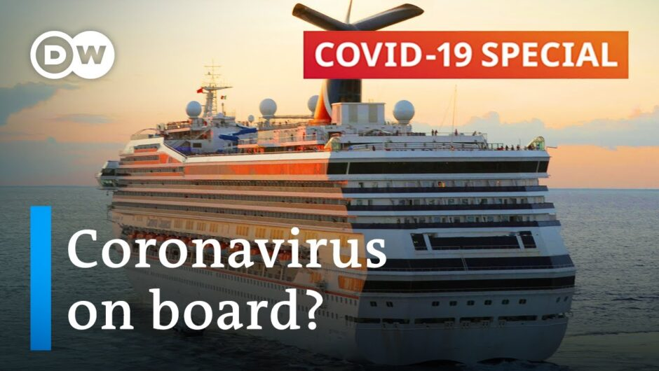 How safe are cruise ships from the coronavirus? | COVID 19 Special